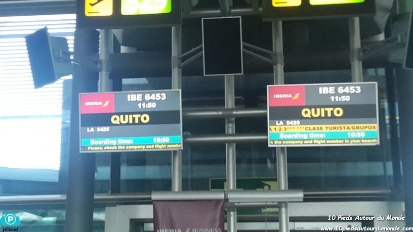 Ecrans Quito