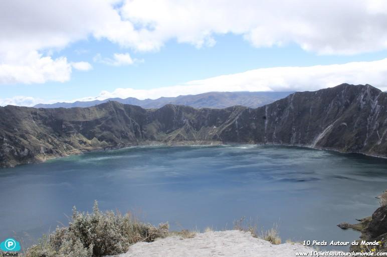 Quilotoa loop 1