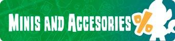 Miniaturas y Accesorios