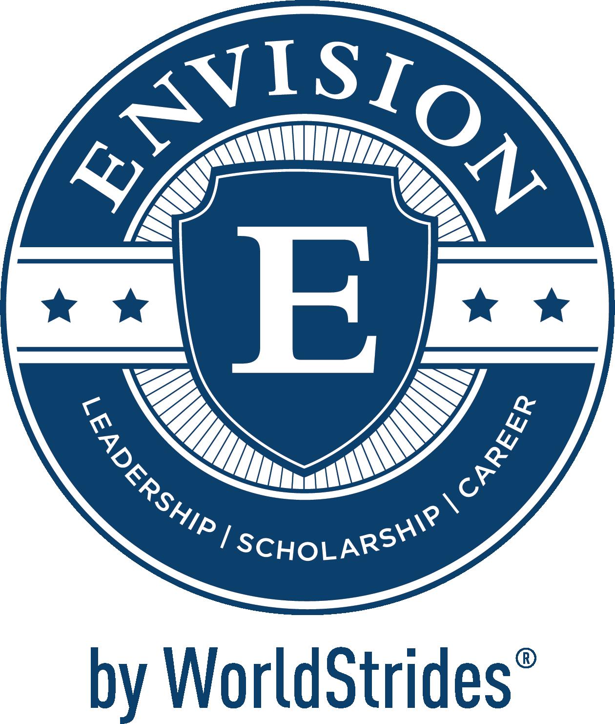 Envison Logo
