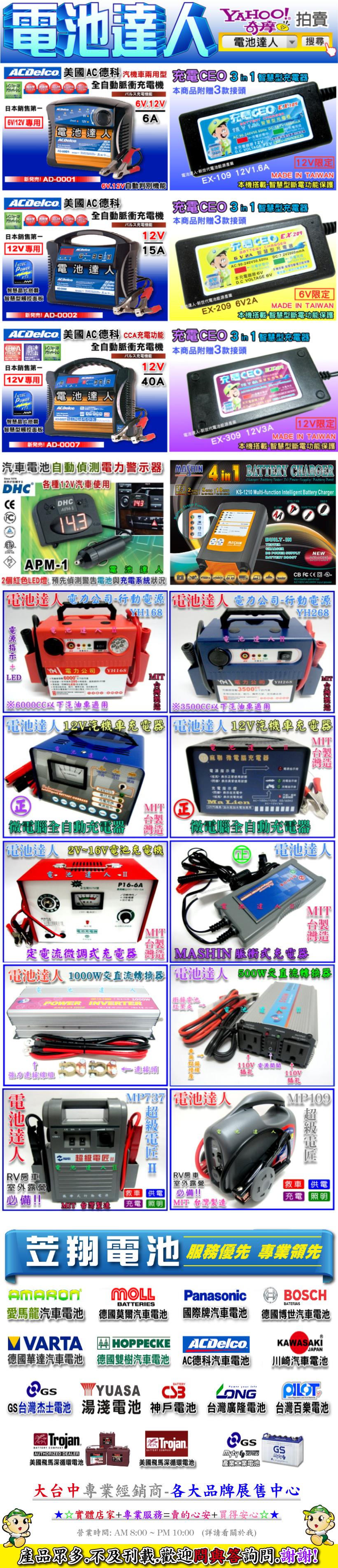 ☼ 台中苙翔電池►日本製 湯淺 YUASA 重機電池 高啟動長壽命實現 YTZ12S ( TTZ12S TTZ14S )