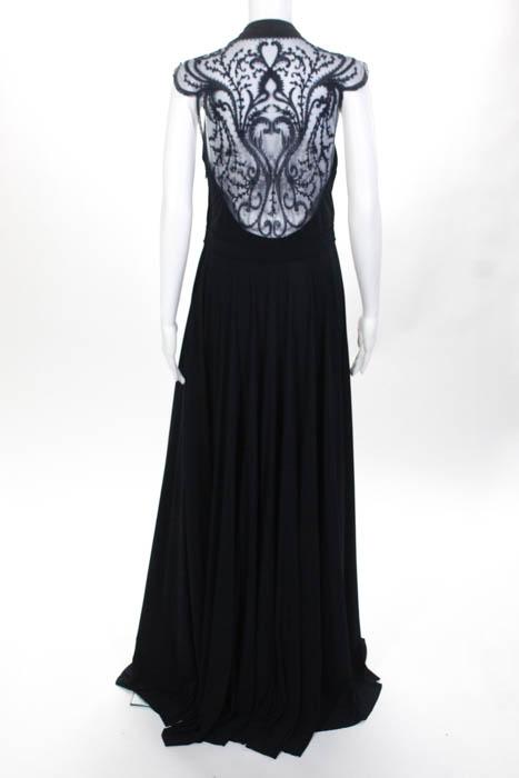 Catherine Blue Winona Gown Size 10 $1350 10518321 | eBay