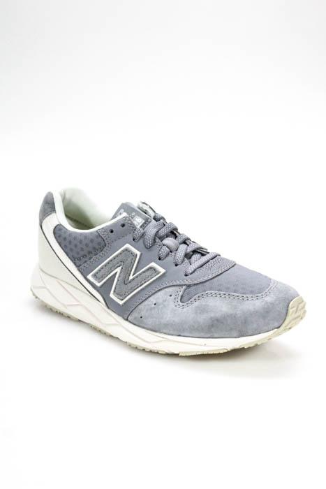 New Balance Square Toe Shoe