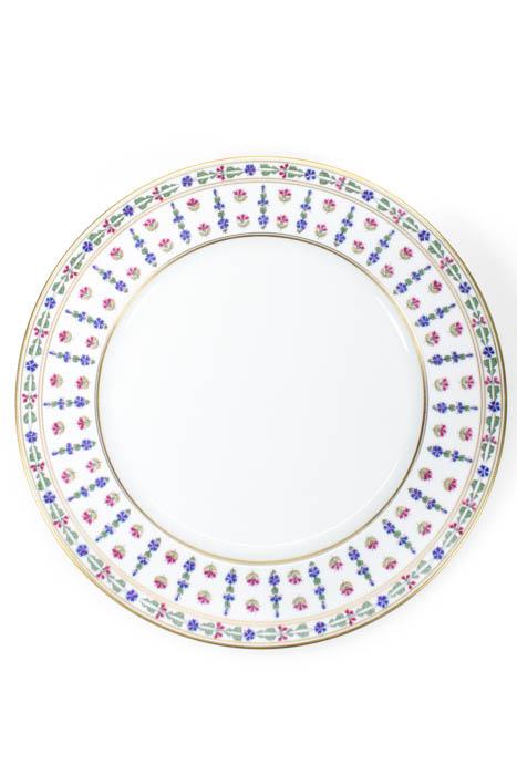 Royal Limoges White Bone China Langeais Large Dinner Plates Set Of 15 | eBay  sc 1 st  eBay & Royal Limoges White Bone China Langeais Large Dinner Plates Set Of ...