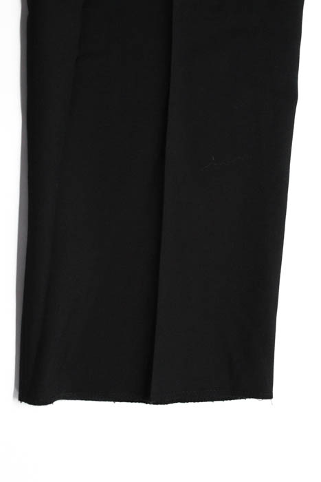 d6b2ec69 Bally para Hombre Pantalones De Vestir Talla 44 negro de lana mezcla ...