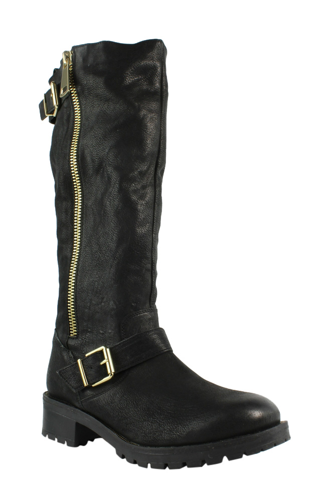 aldo fashion boots knee high boots womens boots size 9 5 207586