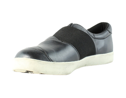 f74026ef9383 Dr. Scholl s Womens Sienna Black Fashion Shoes Size 6 (234012)