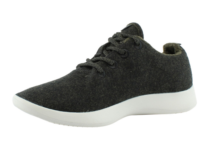 Wool Shoes Men Allbirds