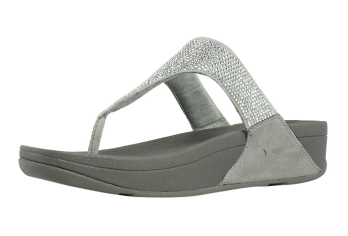 FitFlop-Womens-Slinky-Rokkit-Toe-Post-T-Strap-Sandals thumbnail 7