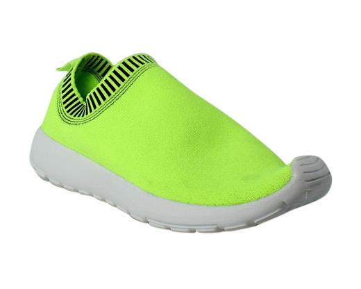 DREAM PAIRS Womens Yellow Slippers Size 11 (262298)