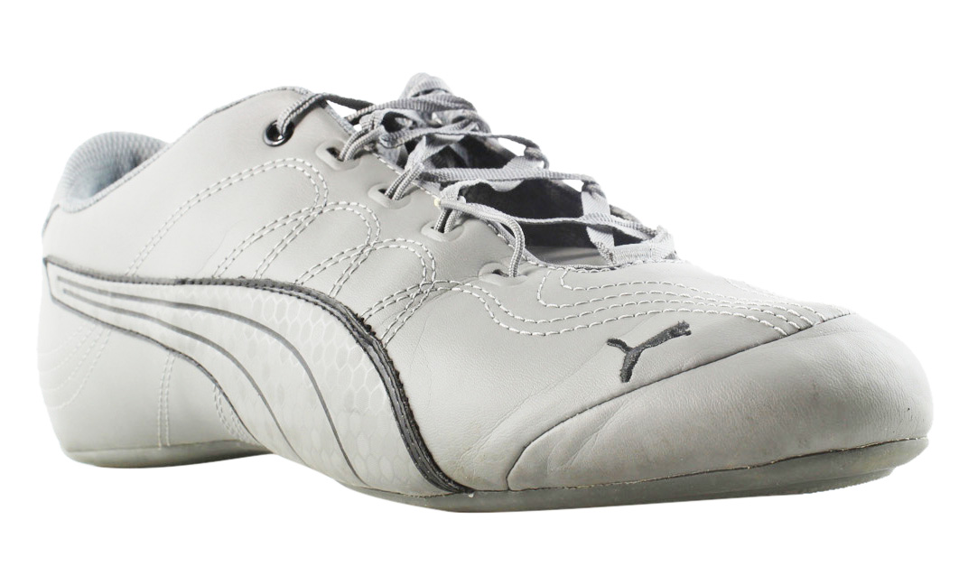 PUMA Womens PMWS35892723QUSHD 10 Gray Shoes Size 10 (250568)