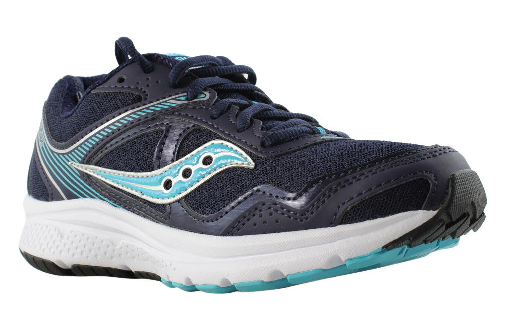 Saucony Womens S15333-18 Blue Running Shoes Size 5 (274022 ... 82a0ddda6