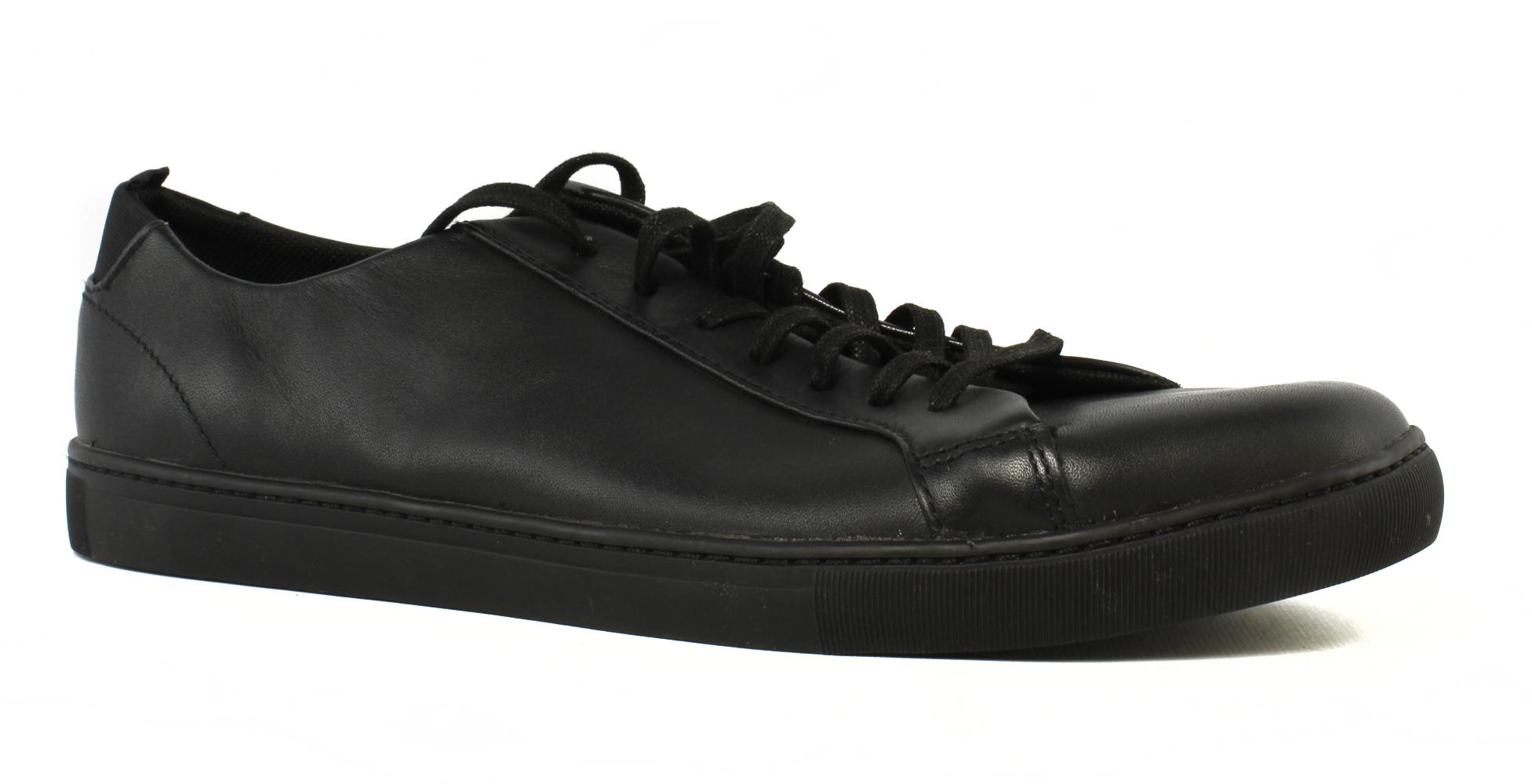 db1ecefa2fe Details about The Rail Mens Black Fashion Shoes Size 13 (341258)