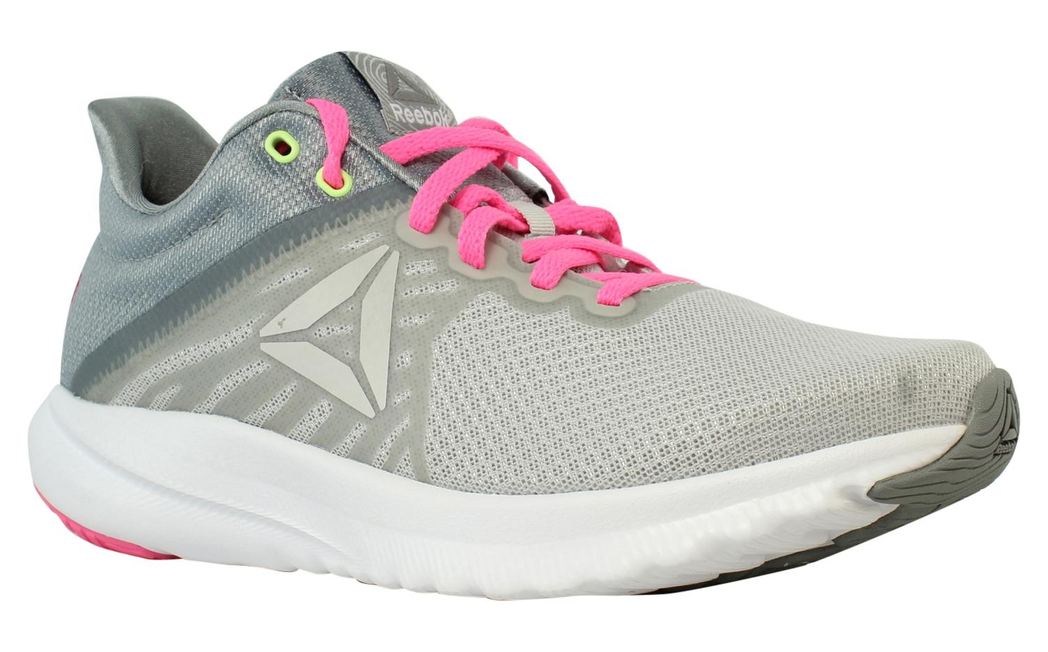 Reebok Womens Osr Distance 3.0 Gray Running Shoes Size 6 (344926 ... 83785e69e