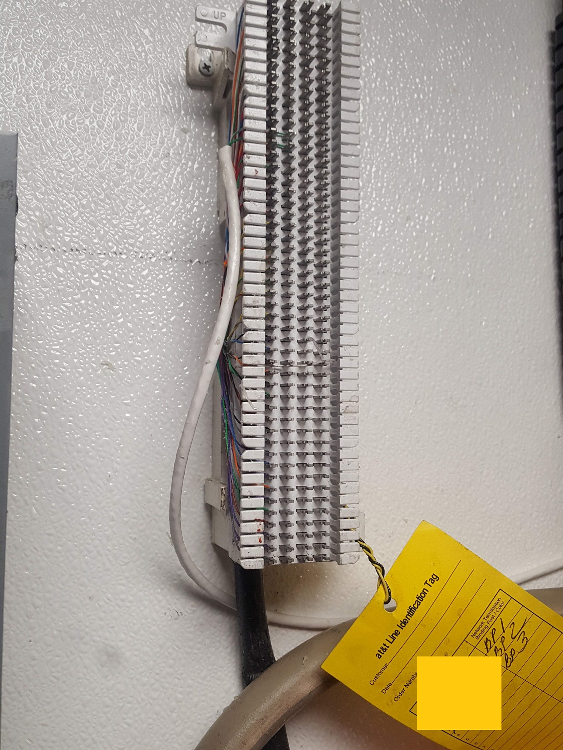 att install? - telephone system installers tech support communication  contractors  sundance communications