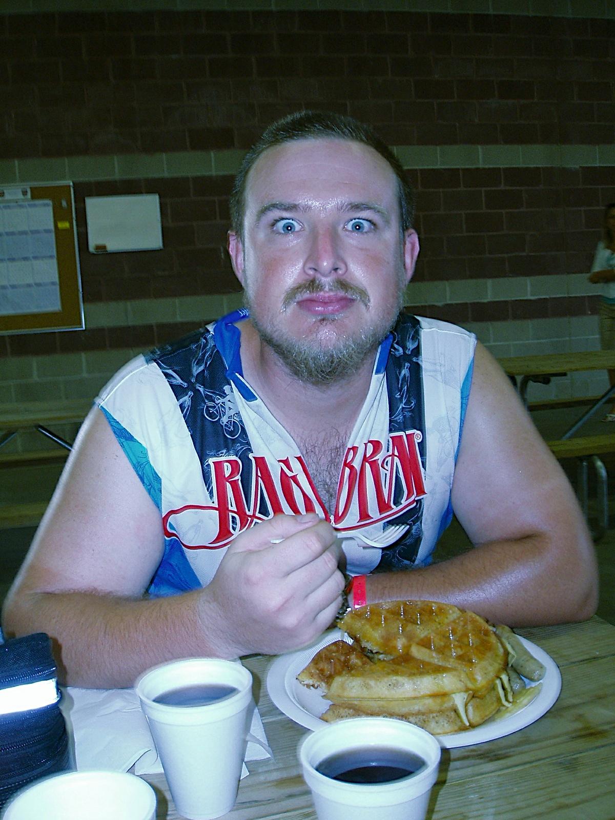 Todd Eats Iowa 3