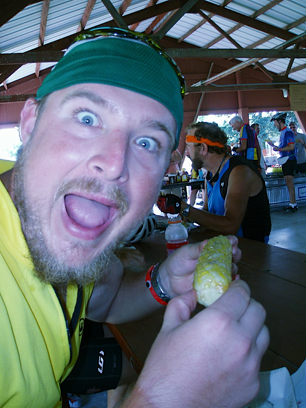Todd Eats Iowa 4