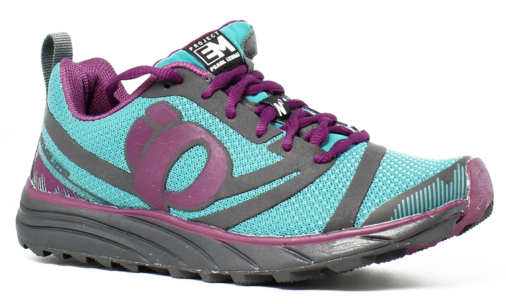 Pearl Izumi Trail Running Shoes Womens