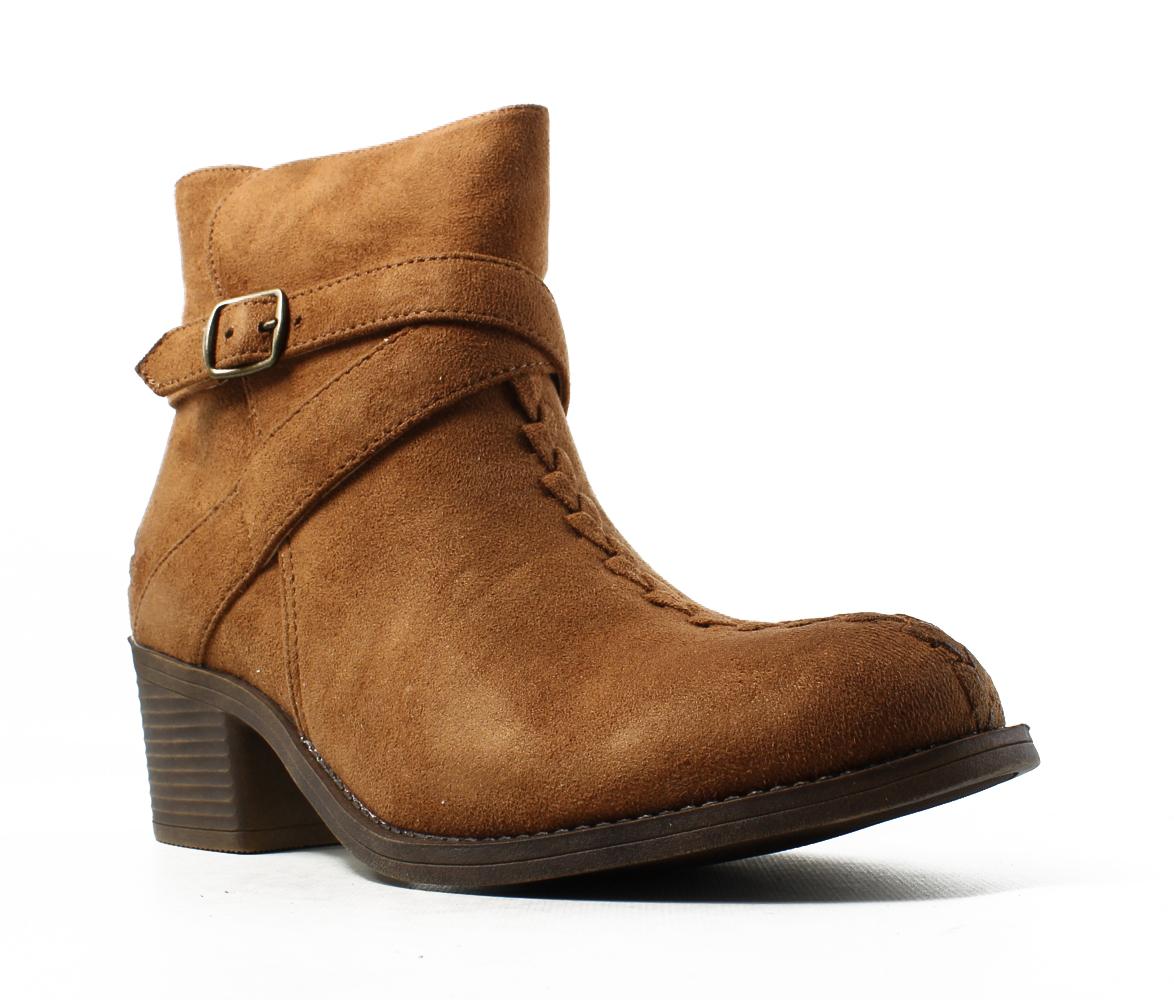 NEU Billabong Damenschuhe Braun Ankle Stiefel Größe 9.5