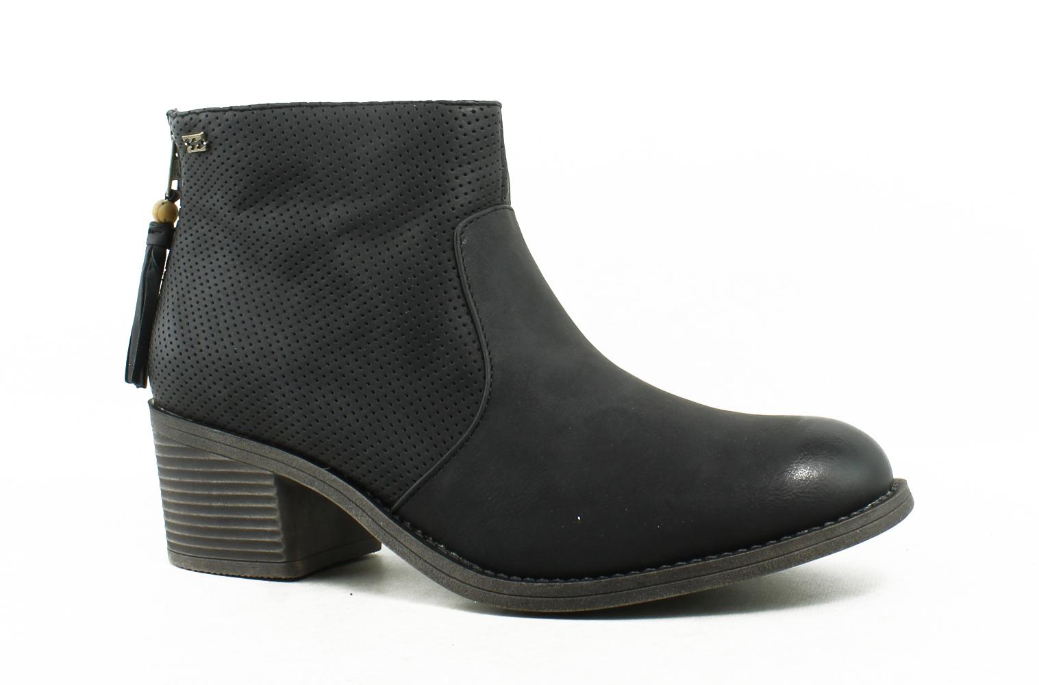 NEU Billabong Damenschuhe Jaftltal Off Ankle Stiefel Größe 8.5