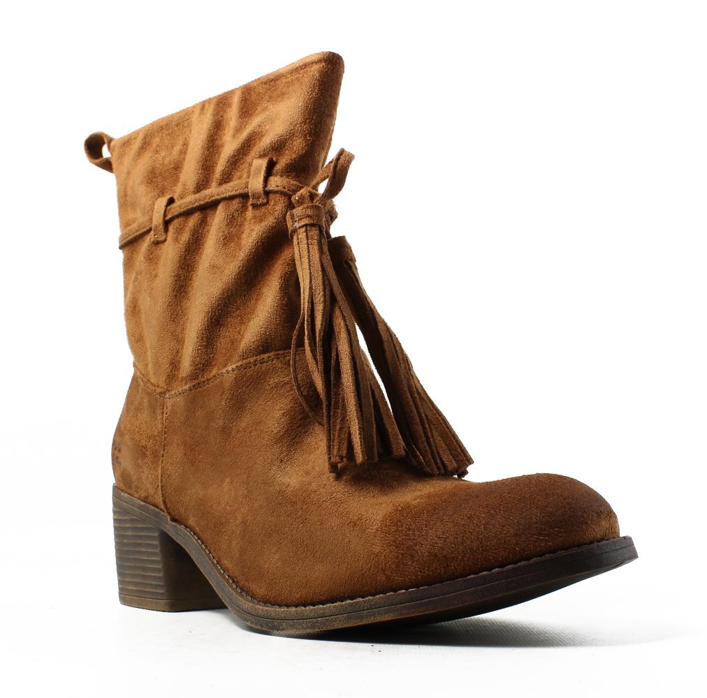 New Billabong Womens Jaftmmon DesertBrown 10 Fashion Boots Size 10 DesertBrown acec72
