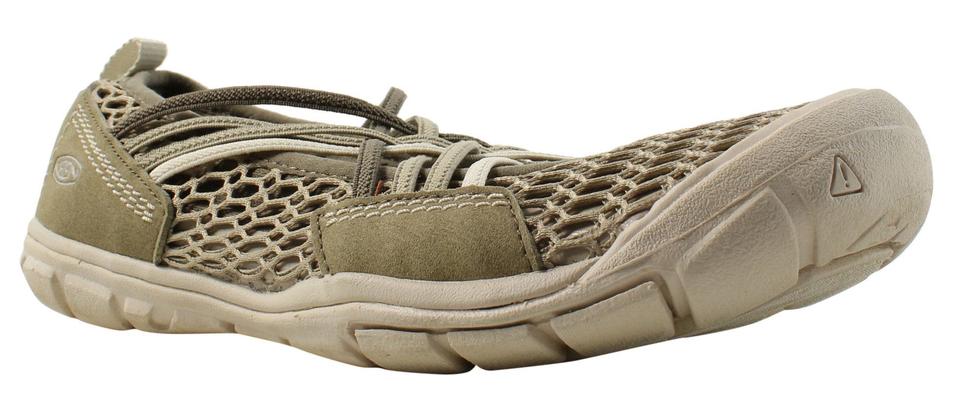 KEEN femmes  Cnx Zephyr Brindle Trail / Hiking  Chaussures
