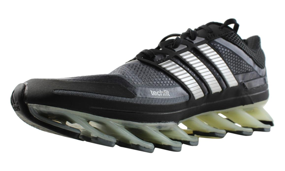 Adidas Uomo - nero / / bianco / / nero e scarpe taglia 12 (346649) 852fcb