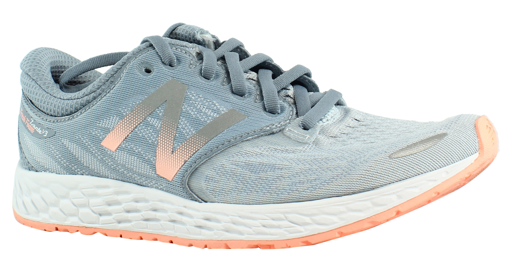 New Balance femmes  Wzantwg3 Reflection/RoseGold Running  Chaussures