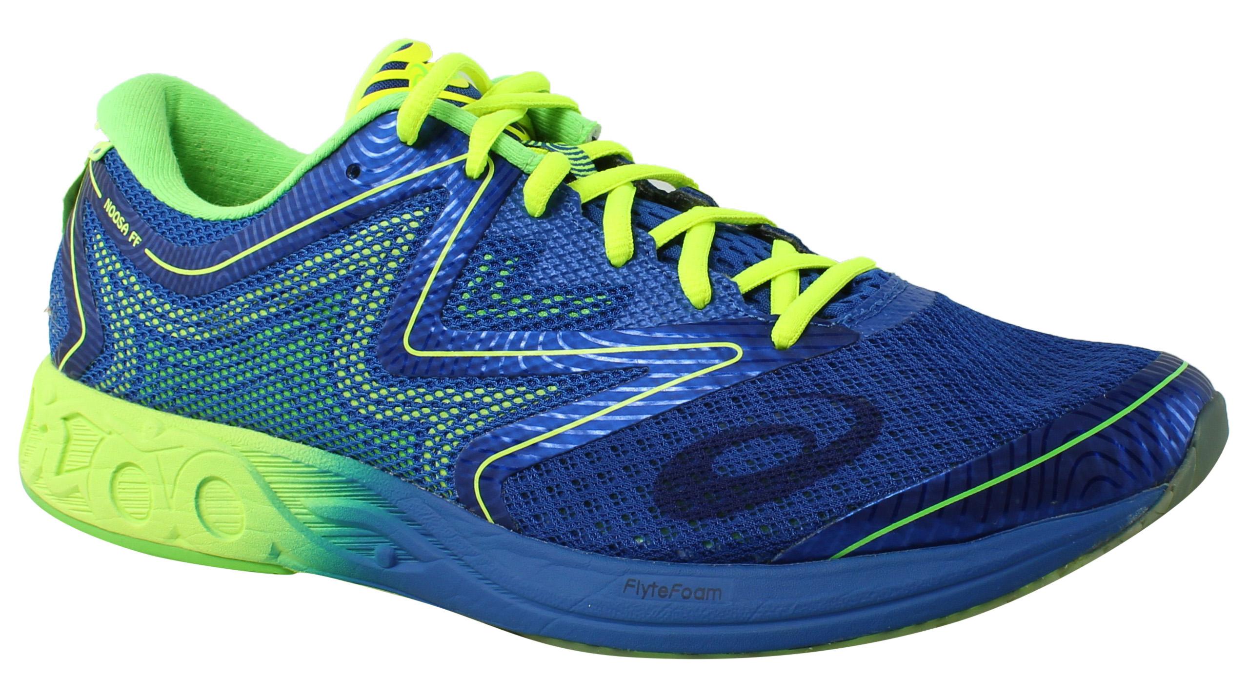 ASICS  Schuhes Uomo - Imperial/SafetyYellow/GreenGecko Running Schuhes  Größe 11 (347089) 939622