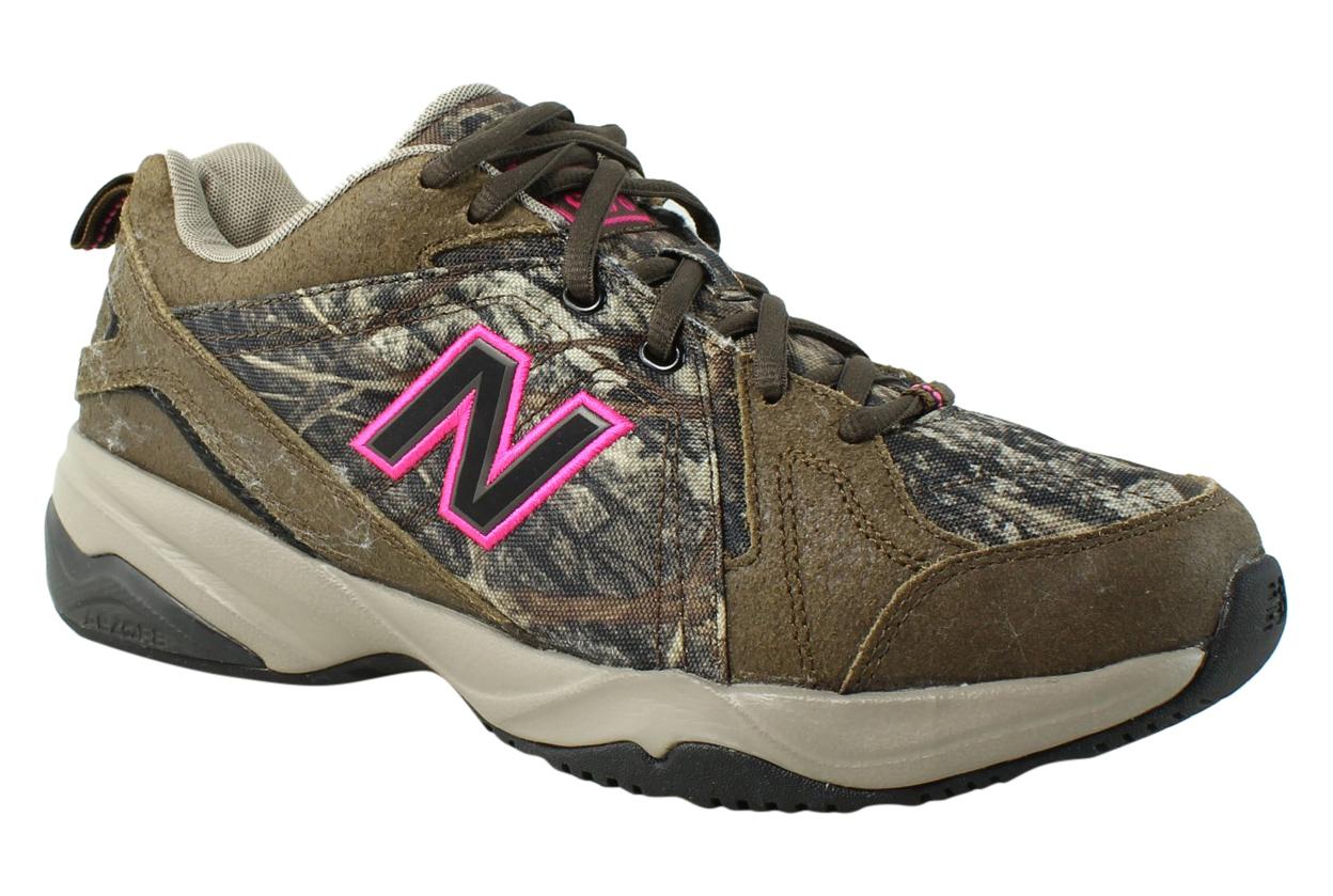 New Balance femmes  - BrownCamo Running  Chaussures