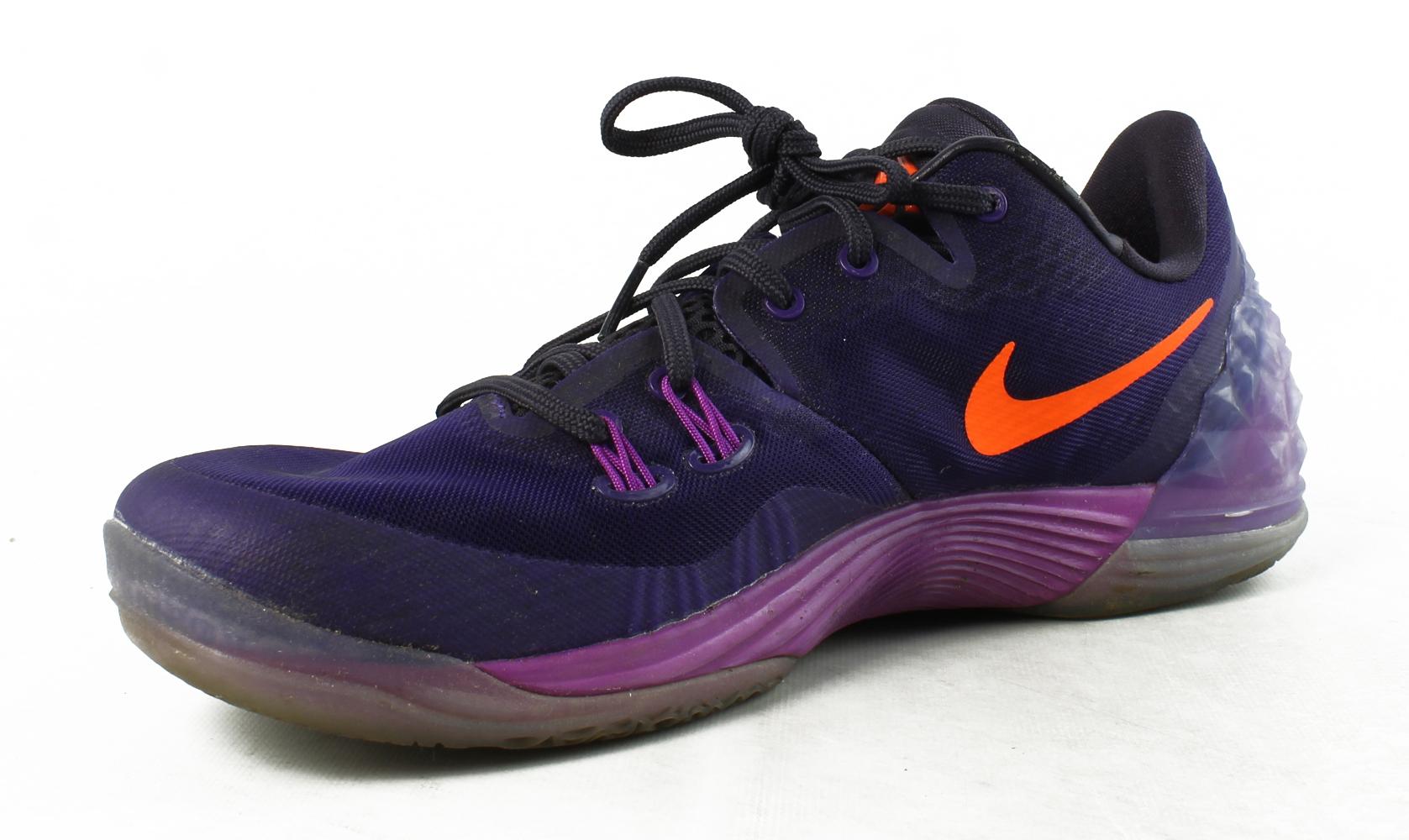 Nike - mens - 10,5 lila laufschuhe größe 10,5 - (351805) 47c2ad