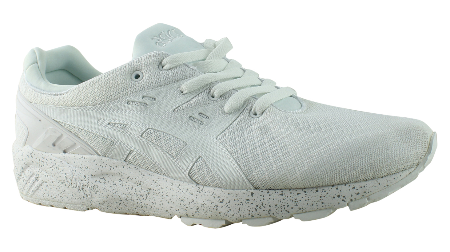 ASICS Mens Gel Kayano Trainer Trainer Kayano Evo White/White Running Shoes Size 12 (352072) f5065a