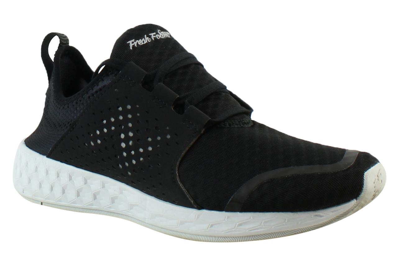 New Balance Womens - Black Running Shoes Size 10 (352111)