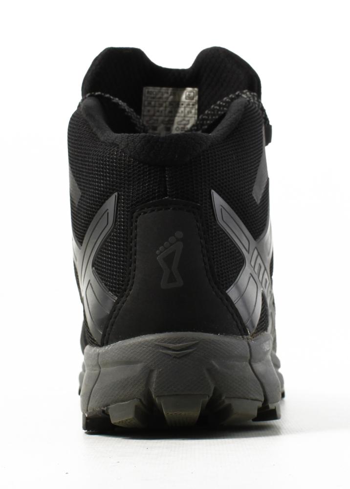 inov-8 mens - black trail / scarpe da numero trekking numero da 10 (352814) f11753