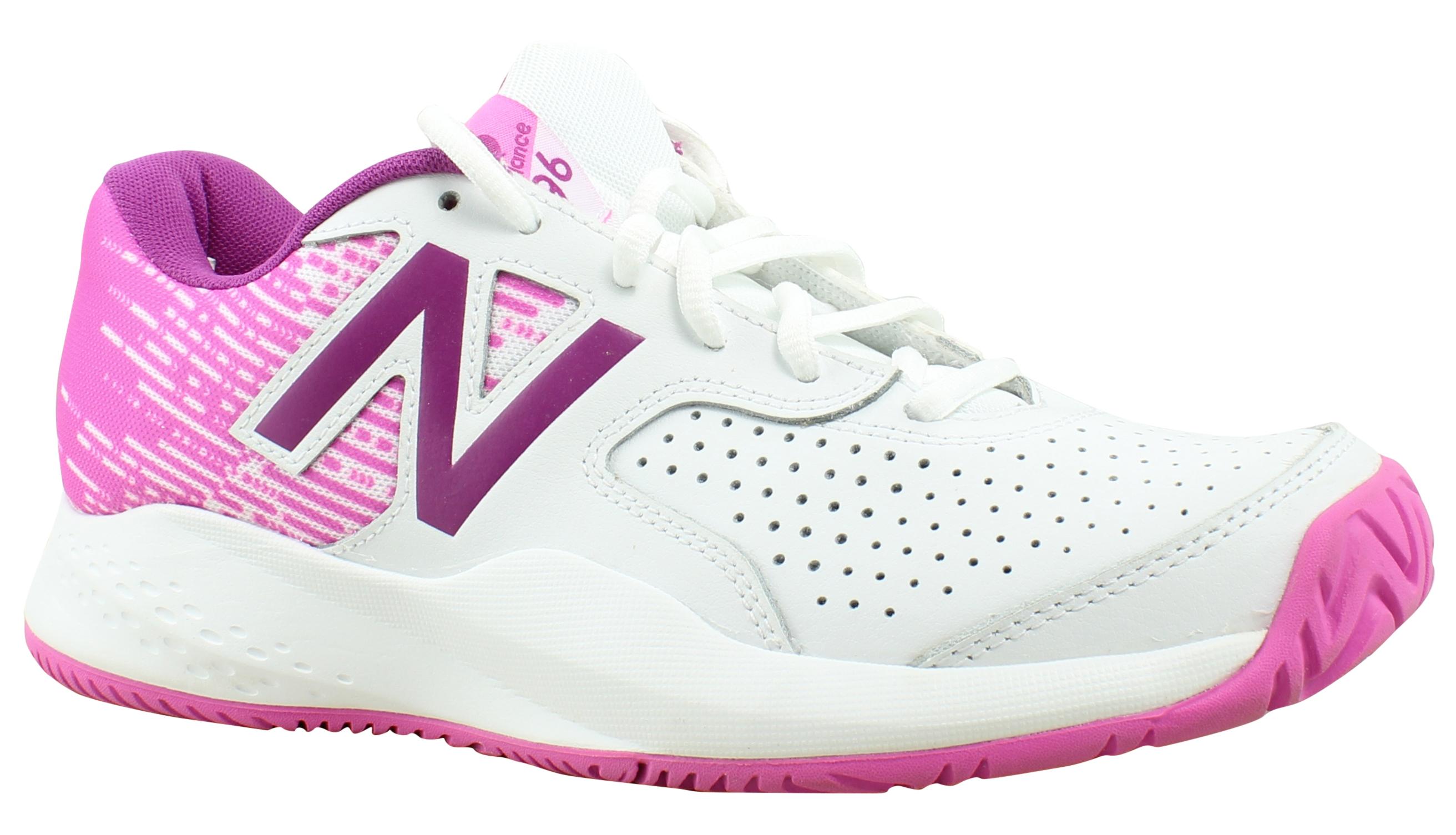 New Balance femmes  -  blanc  Running  Chaussures