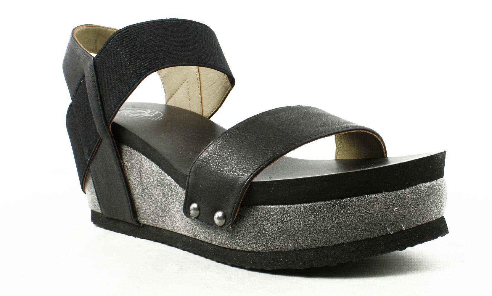 Hokus Pokus Heels Womens Black Ankle Strap Heels Pokus Size 10 (369937) 4572a4