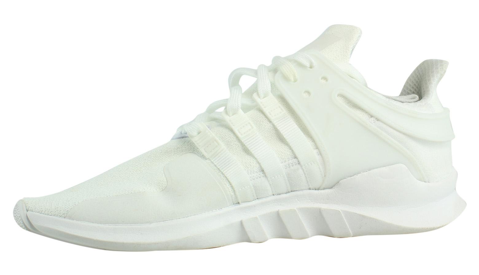 Adidas Uomo eqt appoggio (429954) avanzata delle scarpe bianco dimensioni 13 (429954) appoggio 5c8cf8