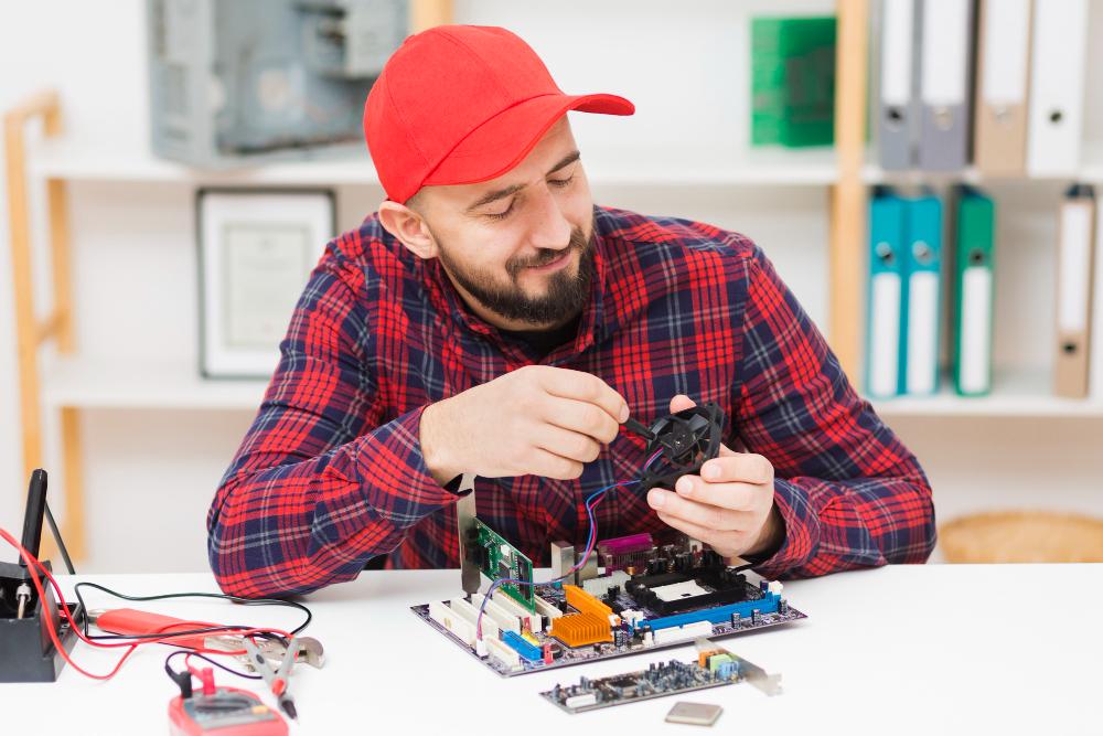centro assistenza computer