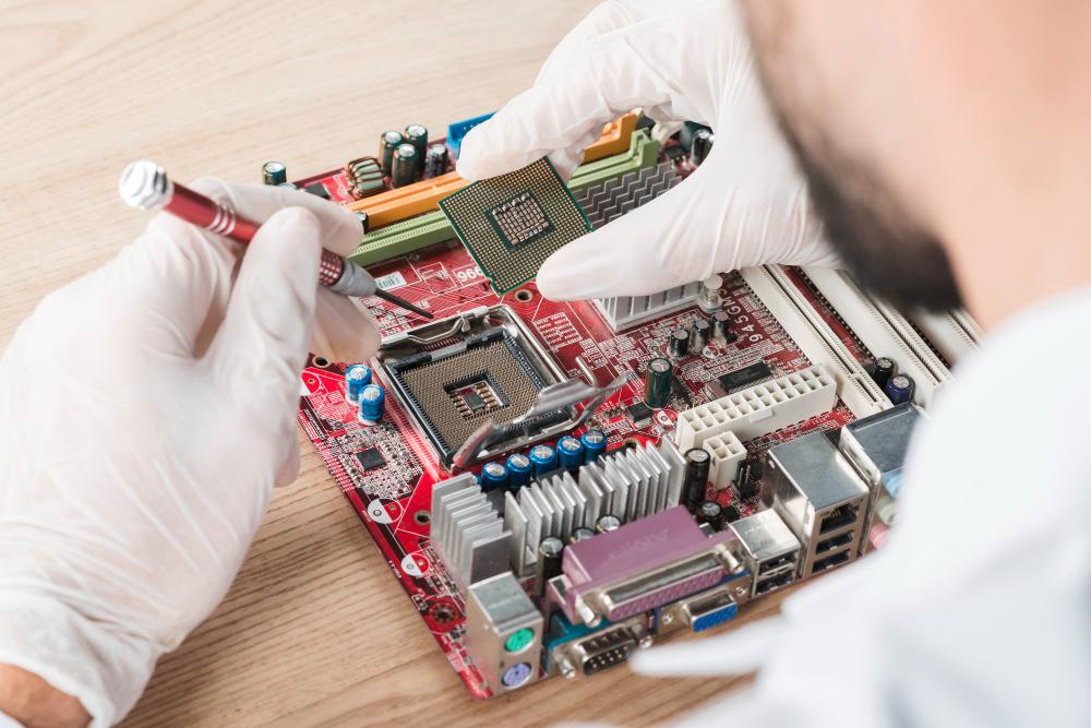 manutenzione computer