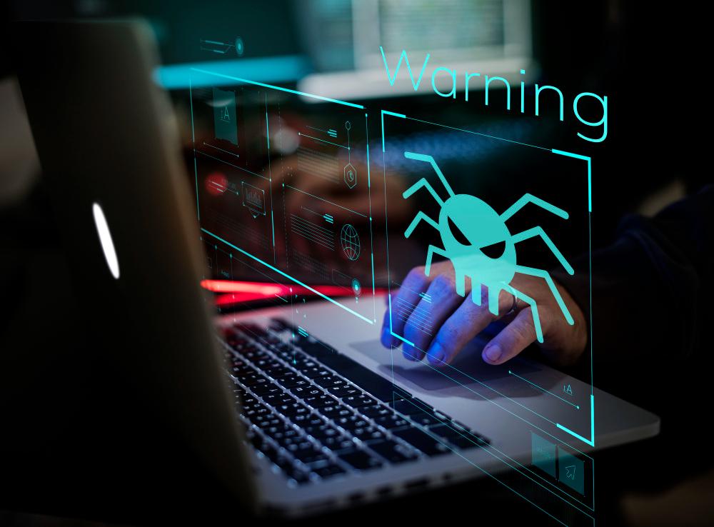 sicurezza computer
