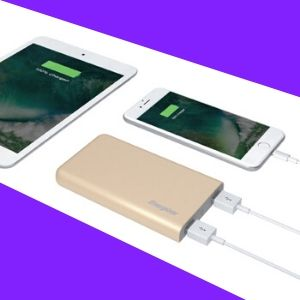 Mobile Device Chargers