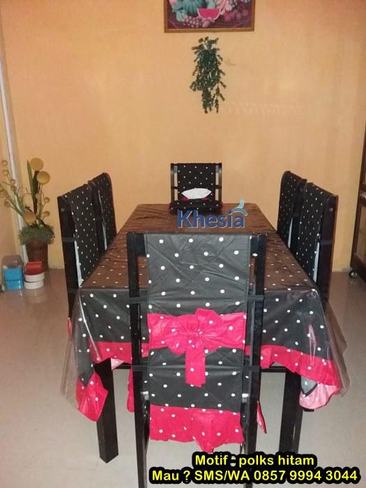 set ruang makan