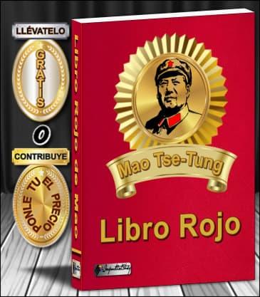 Libro Rojo de Mao