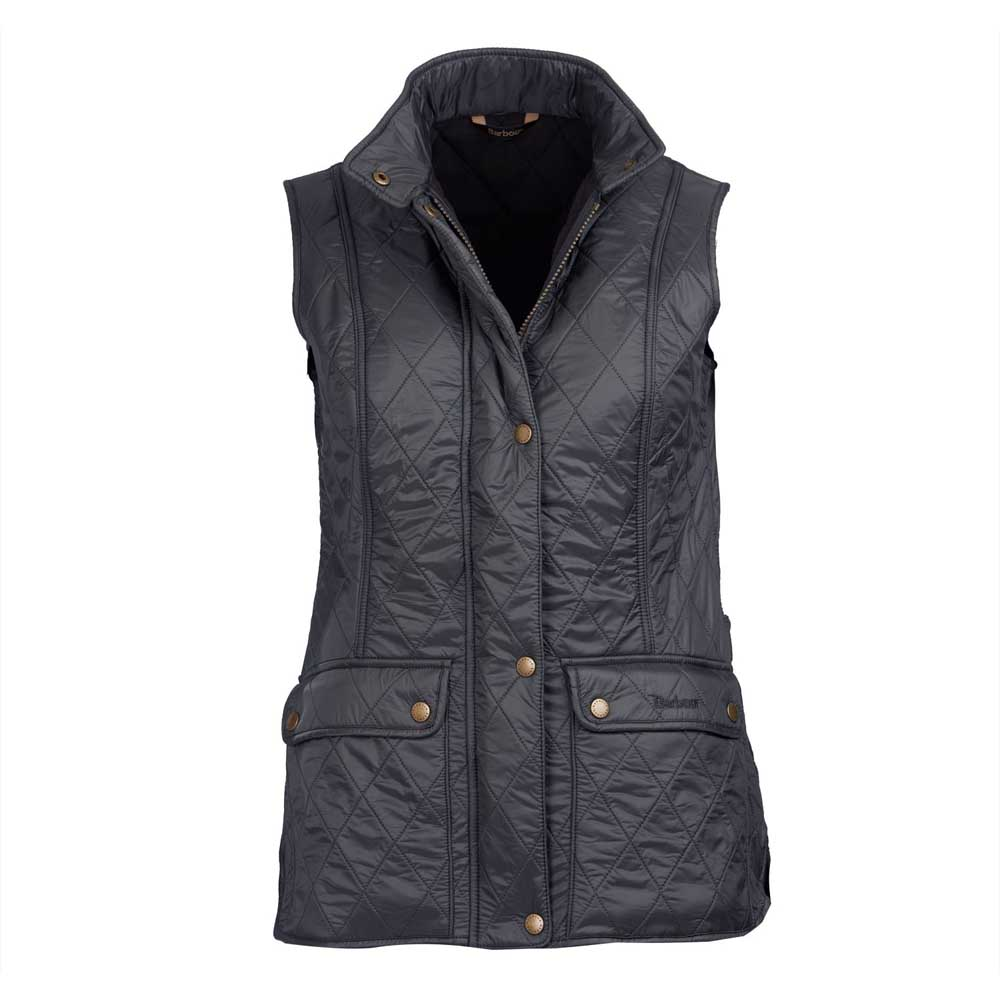 Barbour Wray Navy Gilet