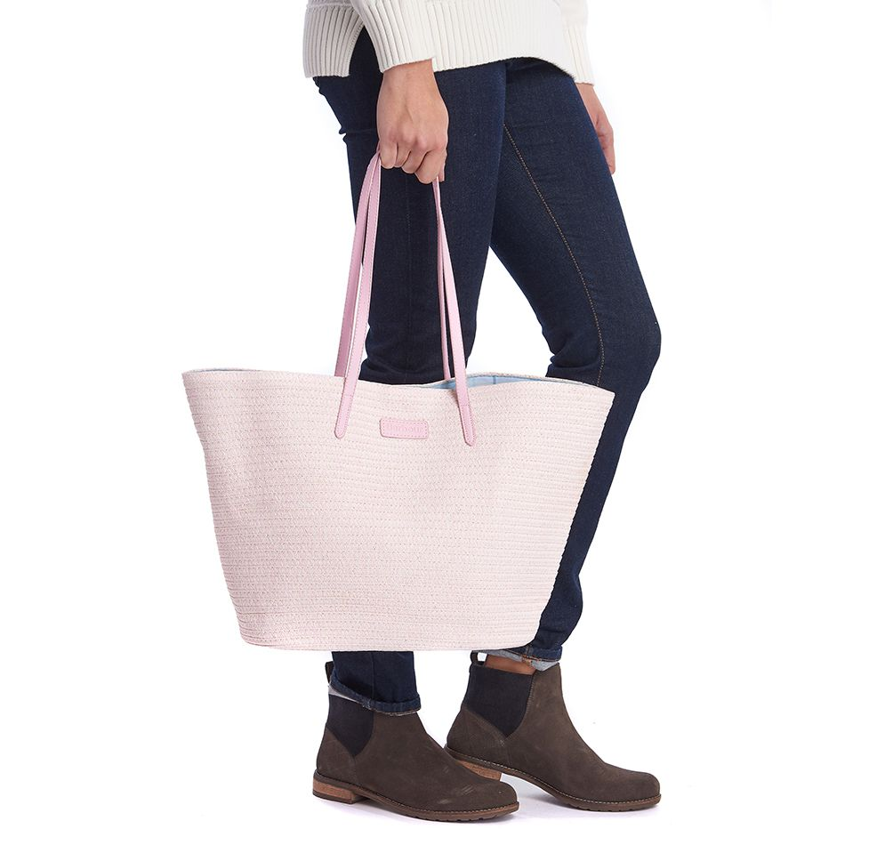 Barbour Cooper Tote Bag