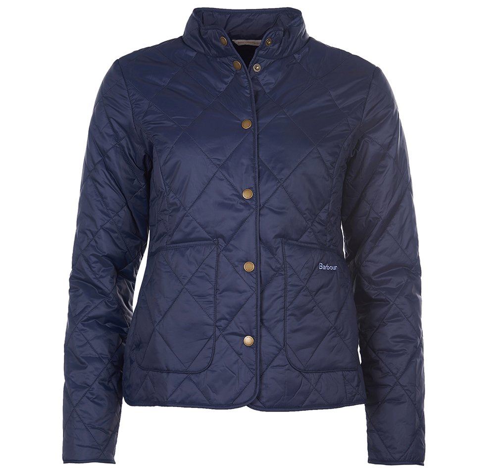 Barbour Morely Quilt