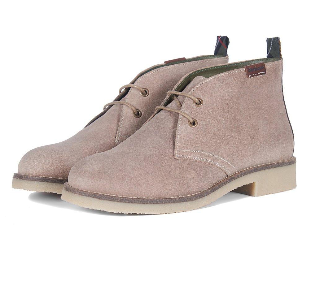 Barbour Natalie desert boots