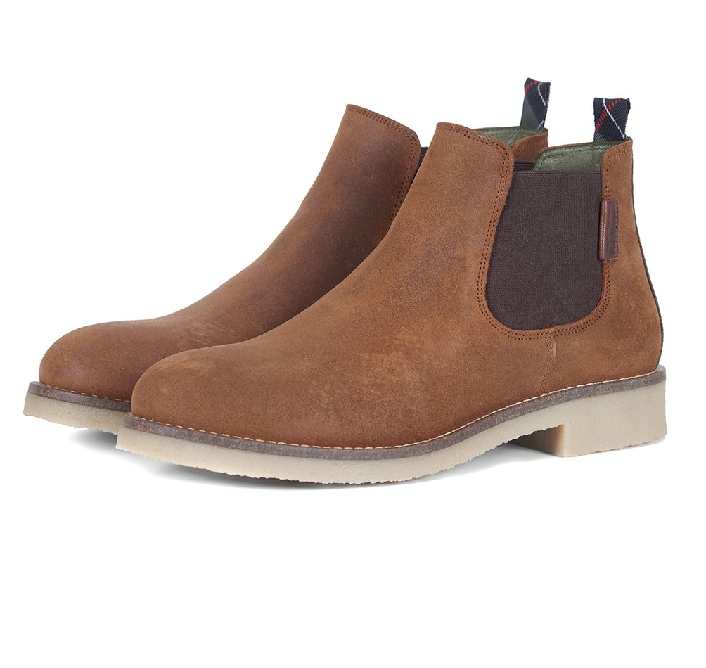 Barbour Nicole Chelsea Boots
