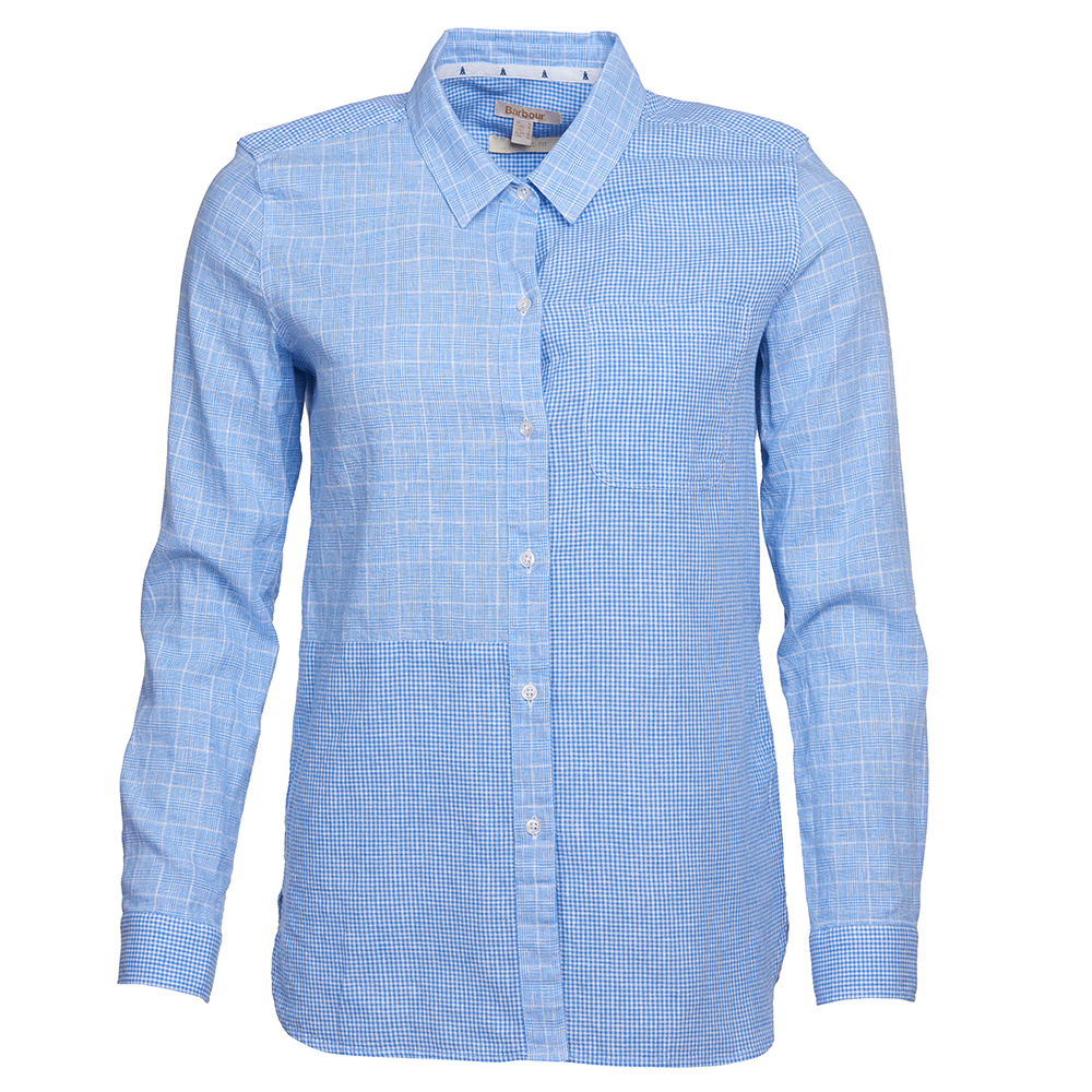 Barbour Seaview Shirt