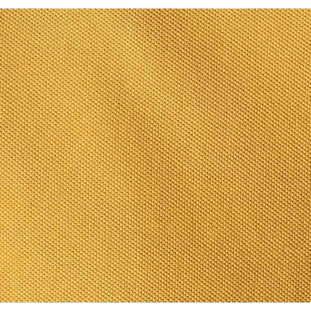 BARBOUR WASHED MUSTARD SPORTS POLO SHIRT